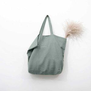 leinen_shopping-bag_green-milieu_resort-conceptstore
