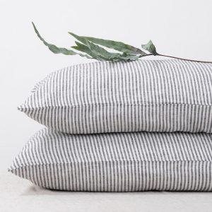 linentales_pillow-case-black-thin-stripe_1_resort-conceptstore